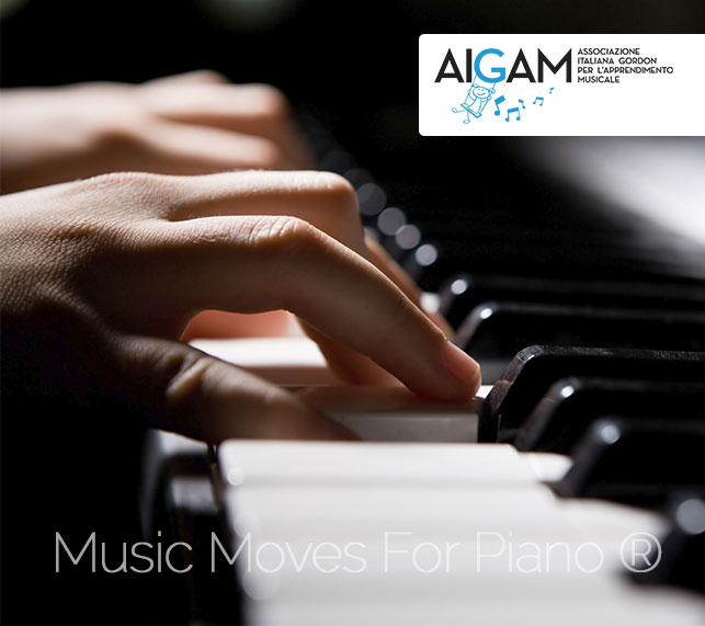 Music Moves For Piano
